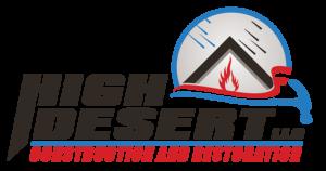 High Desert LLC Construction and Restoration | Cody Wyoming
